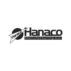 hanaco logo