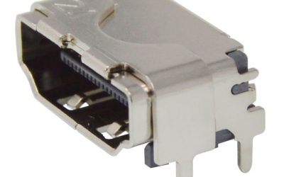 Kycon adds HDMI™ 2.1 certified connectors